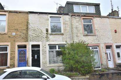 2 Bedrooms Terraced House for sale in Charter Street, Accrington, Lancashire