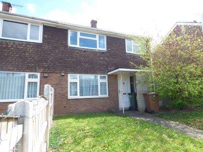 3 Bedrooms End Of Terrace House for sale in Shelley Drive, Knottingley, West Yorkshire