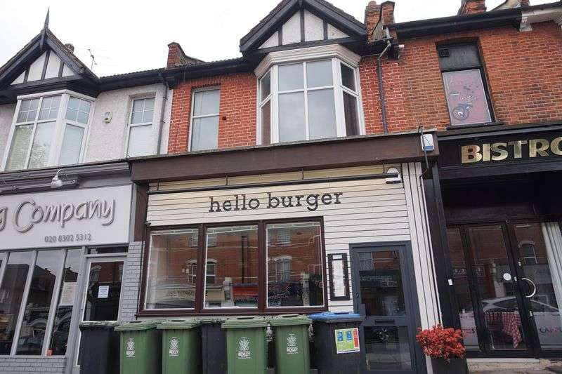 Property for sale in Station Road, Sidcup
