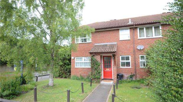 1 Bedroom Maisonette Flat for sale in Driftway Close, Lower Earley, Reading