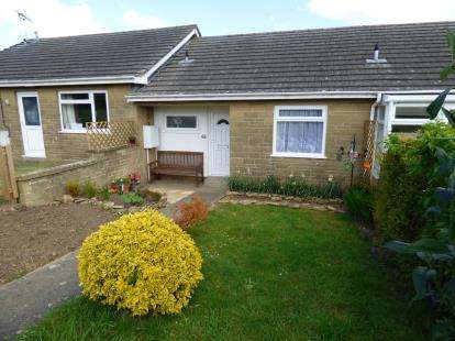 1 Bedroom Bungalow for sale in South Petherton, Somerset
