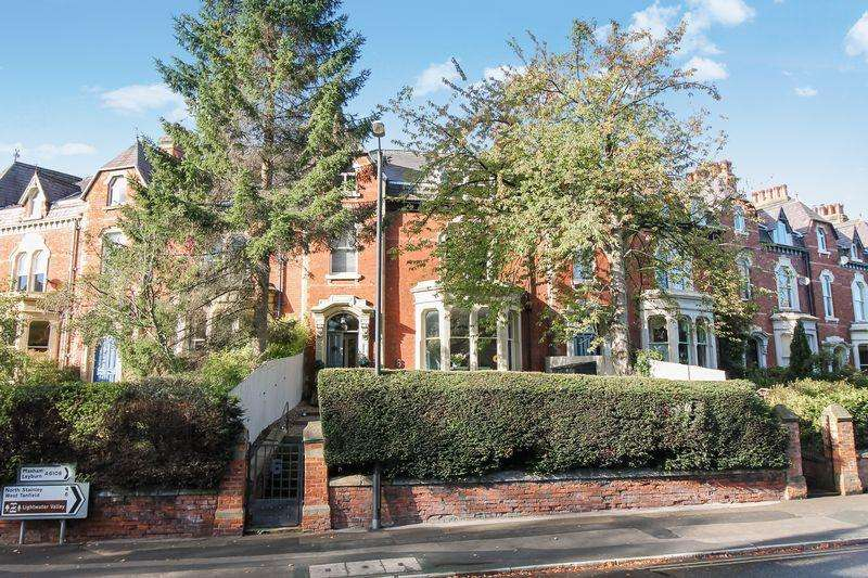 6 Bedrooms Terraced House for sale in Palace Road, Ripon
