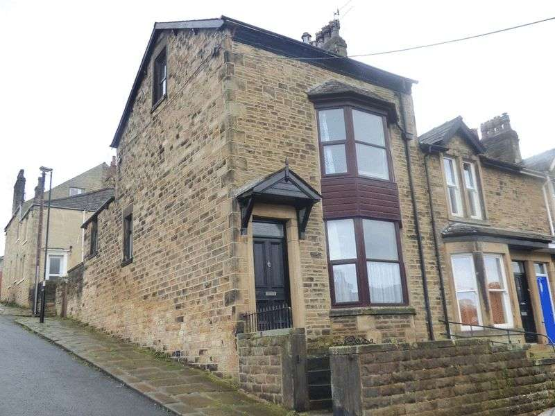 4 Bedrooms Terraced House for sale in Cavendish Street, Lancaster