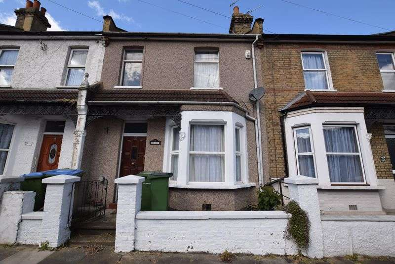 2 Bedrooms Terraced House for sale in Roydene Road, Plumstead