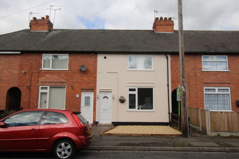 3 Bedrooms Property for sale in Oakfield Road, Stapleford, Nottingham, NG9