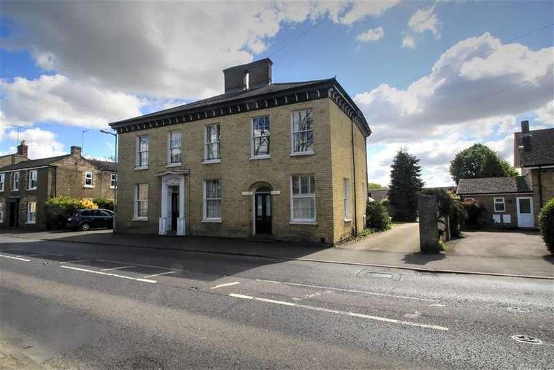 2 Bedrooms Flat for sale in High Street, Cottenham, Cambridge