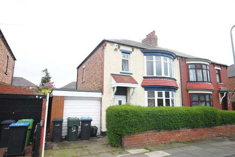 3 Bedrooms House for sale in Westbourne Road, Middlesbrough