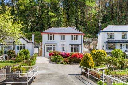 3 Bedrooms Detached House for sale in Polperro, Looe, Cornwall