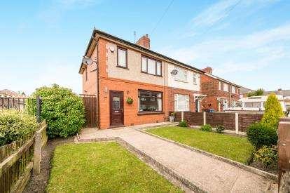 3 Bedrooms Semi Detached House for sale in Green Avenue, Little Hulton, Manchester, Greater Manchester