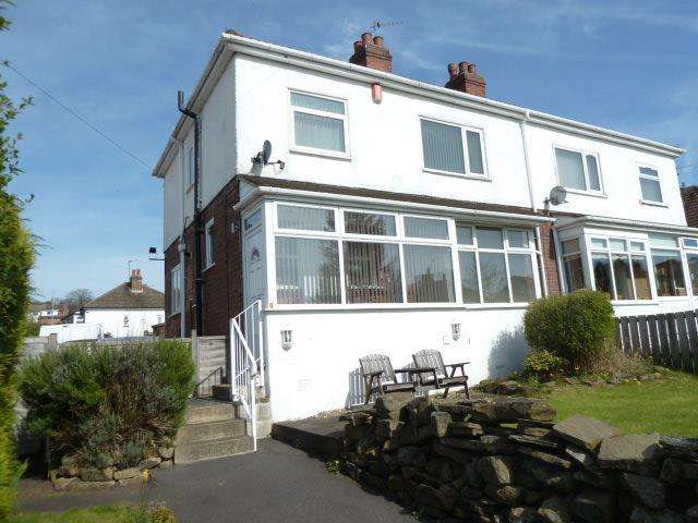 3 Bedrooms Semi Detached House for sale in Piecewood Road, Leeds