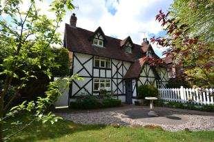 2 Bedrooms Semi Detached House for sale in Langton Road, Tunbridge Wells, Kent