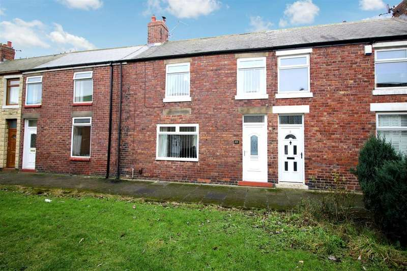 3 Bedrooms Terraced House for sale in Griffith Terrace, West Allotment
