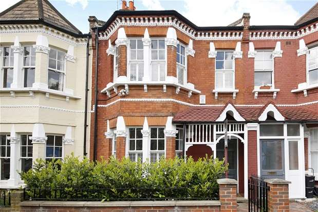 6 Bedrooms Terraced House for sale in Fawnbrake Avenue, Herne Hill
