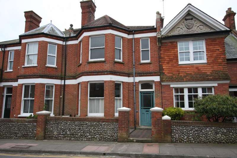 5 Bedrooms Terraced House for sale in Matlock Road, Eastbourne BN20
