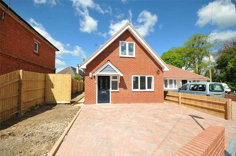 3 Bedrooms Detached House for sale in Puddletown, Dorset