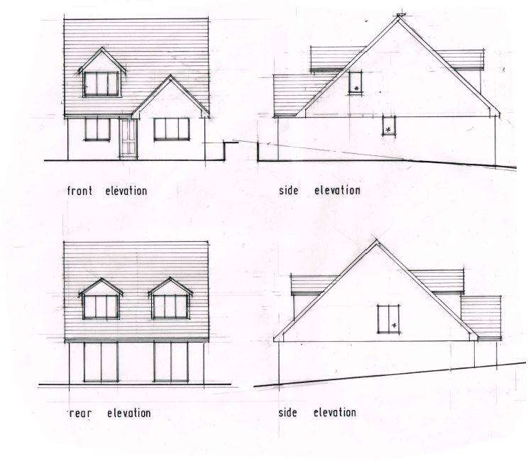 3 Bedrooms Plot Commercial for sale in Fordens Lane, Holcombe, EX7