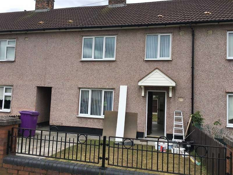 Terraced House for sale in South Cantril Avenue, Liverpool, Livepool