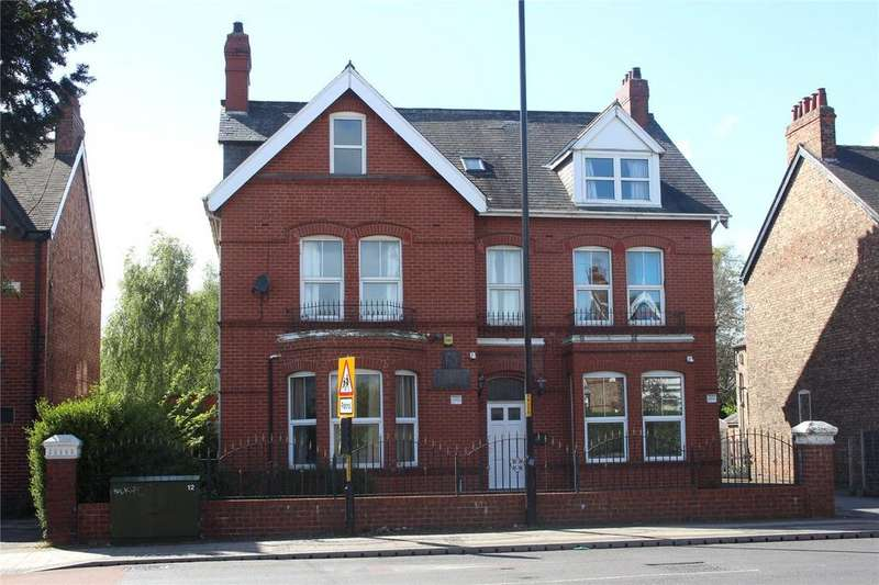 9 Bedrooms Detached House for sale in The Avenue, Linthorpe