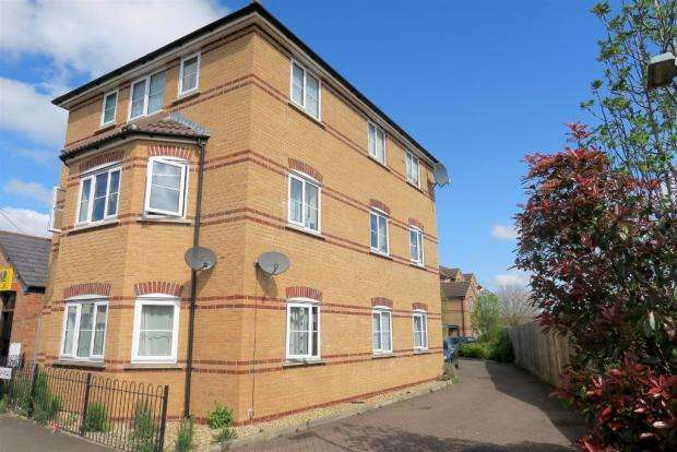 2 Bedrooms Ground Flat for sale in Eastleigh Road, Taunton TA1