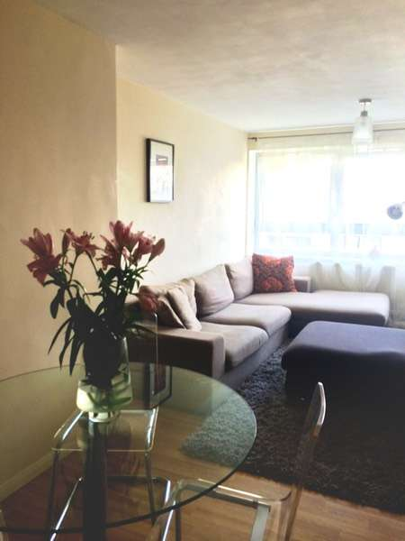 1 Bedroom Flat for sale in Mansfield Road, London, London, NW3