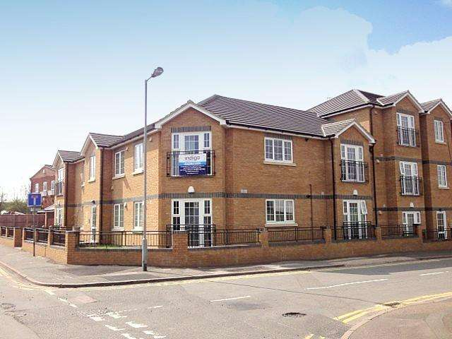 14 Bedrooms Apartment Flat for sale in Sarum Road, Luton, Bedfordshire, LU3 2AX
