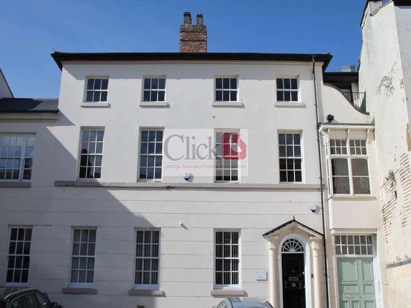 2 Bedrooms Apartment Flat for rent in Albion Street , Jewellery Quarter , Birmingham