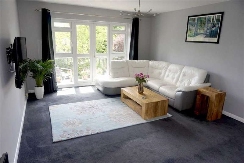 2 Bedrooms Property for sale in Westmoreland Road, Bromley