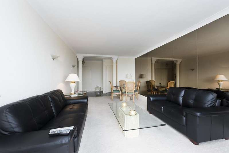 3 Bedrooms Flat for sale in London W2