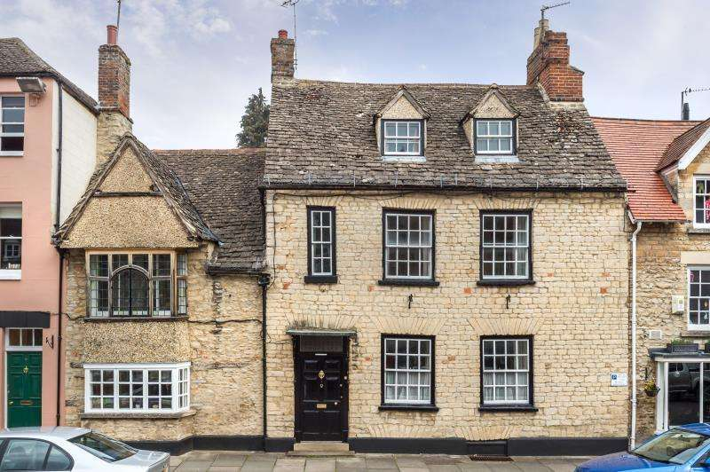 5 Bedrooms House for sale in Bartholomew House, Market Street, Woodstock, Oxfordshire