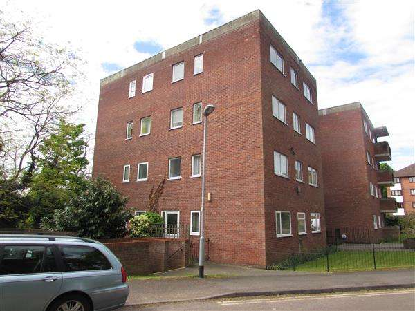 1 Bedroom Apartment Flat for sale in Oakstead Close, Ipswich