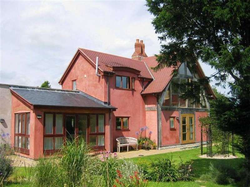 4 Bedrooms Detached House for rent in Orchard House, 9a Weir Road, Congresbury