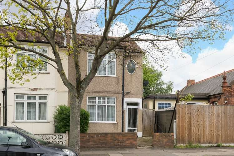 3 Bedrooms End Of Terrace House for sale in Manor Lane Lee SE12