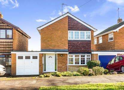 3 Bedrooms Detached House for sale in Balmoral Road, Stourbridge, West Midlands