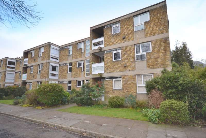 2 Bedrooms Flat for sale in Richmond