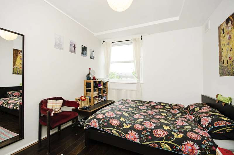 1 Bedroom Flat for sale in Homerton High Street, Hackney, E9