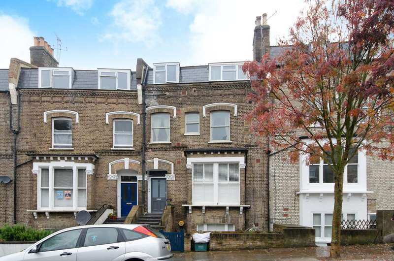 2 Bedrooms Flat for sale in Lady Somerset Road, Kentish Town, NW5
