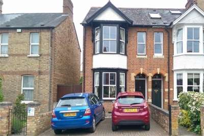 3 Bedrooms House for rent in ISLIP ROAD, SUMMERTOWN