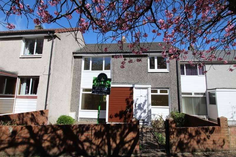 3 Bedrooms Property for sale in Alves Drive, Glenrothes, KY6