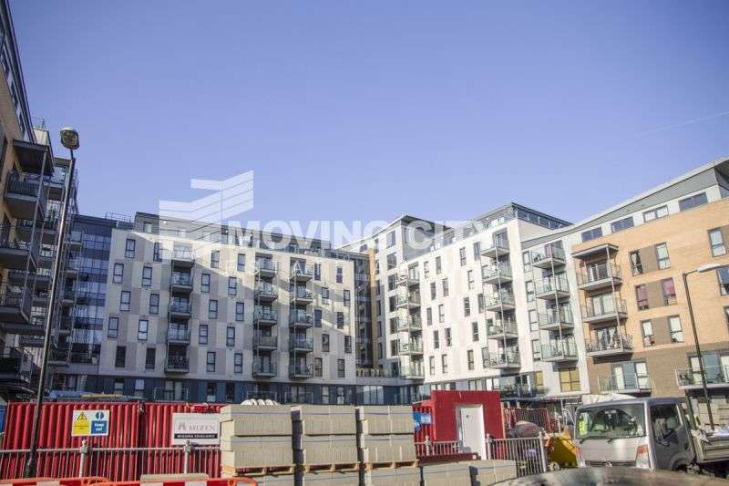 2 Bedrooms Flat for sale in St Lukes Square, 2 Turner Street