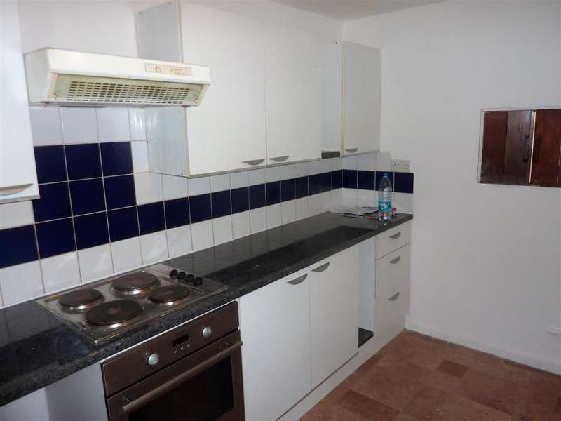 3 Bedrooms Terraced House for sale in Scotswood walk, Northumberland Park, London