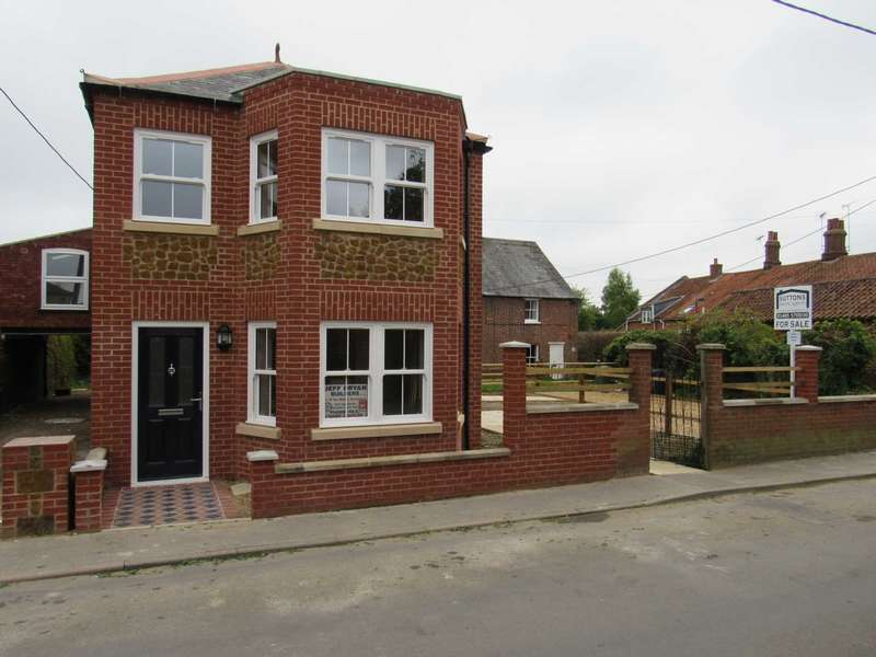 Semi Detached House for sale in High Street