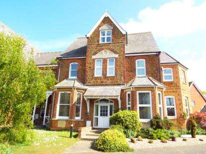 4 Bedrooms End Of Terrace House for sale in Valentine Road, Hunstanton, Norfolk