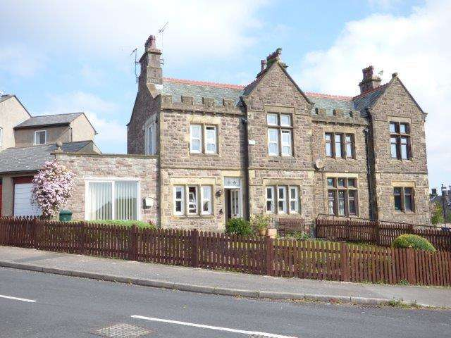 3 Bedrooms Cottage House for sale in Tower Cottages, Heysham, LA3 2RD