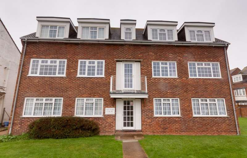1 Bedroom Flat for sale in 48 Dane Road, Seaford, East Sussex, BN25