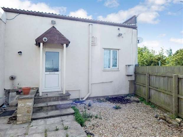 2 Bedrooms Semi Detached House for sale in Evercreech Junction, Shepton Mallet