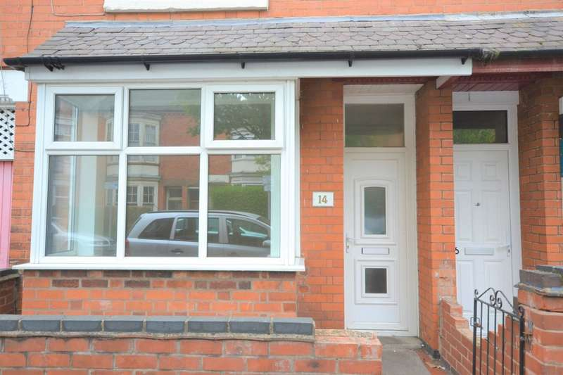 3 Bedrooms Terraced House for sale in Walton Street, Leicester