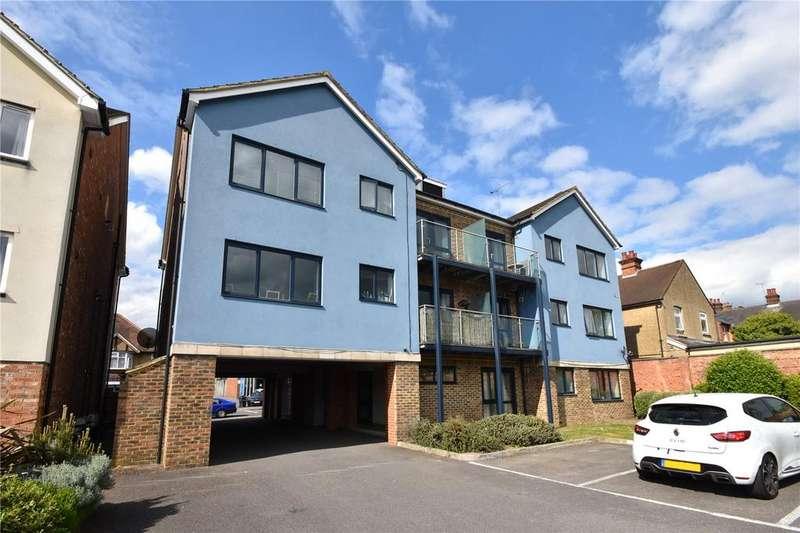 1 Bedroom Flat for sale in Hatfield Road, St. Albans, Hertfordshire