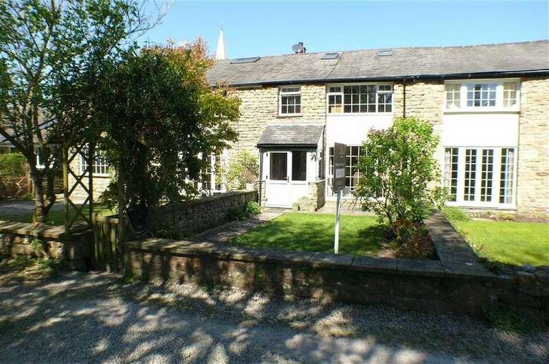 4 Bedrooms Terraced House for sale in Greta Heath, Burton In Lonsdale