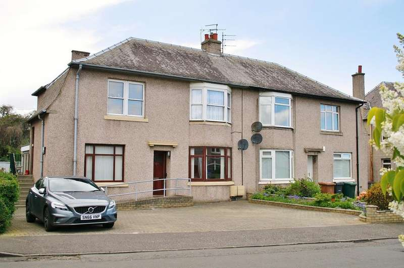 2 Bedrooms Flat for sale in 127 Crewe Road West, Crewe, Edinburgh EH5 2PF