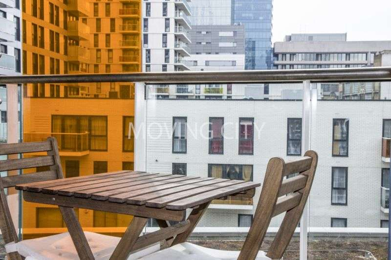 3 Bedrooms Apartment Flat for sale in Sloane Apartments, Aldgate, E1